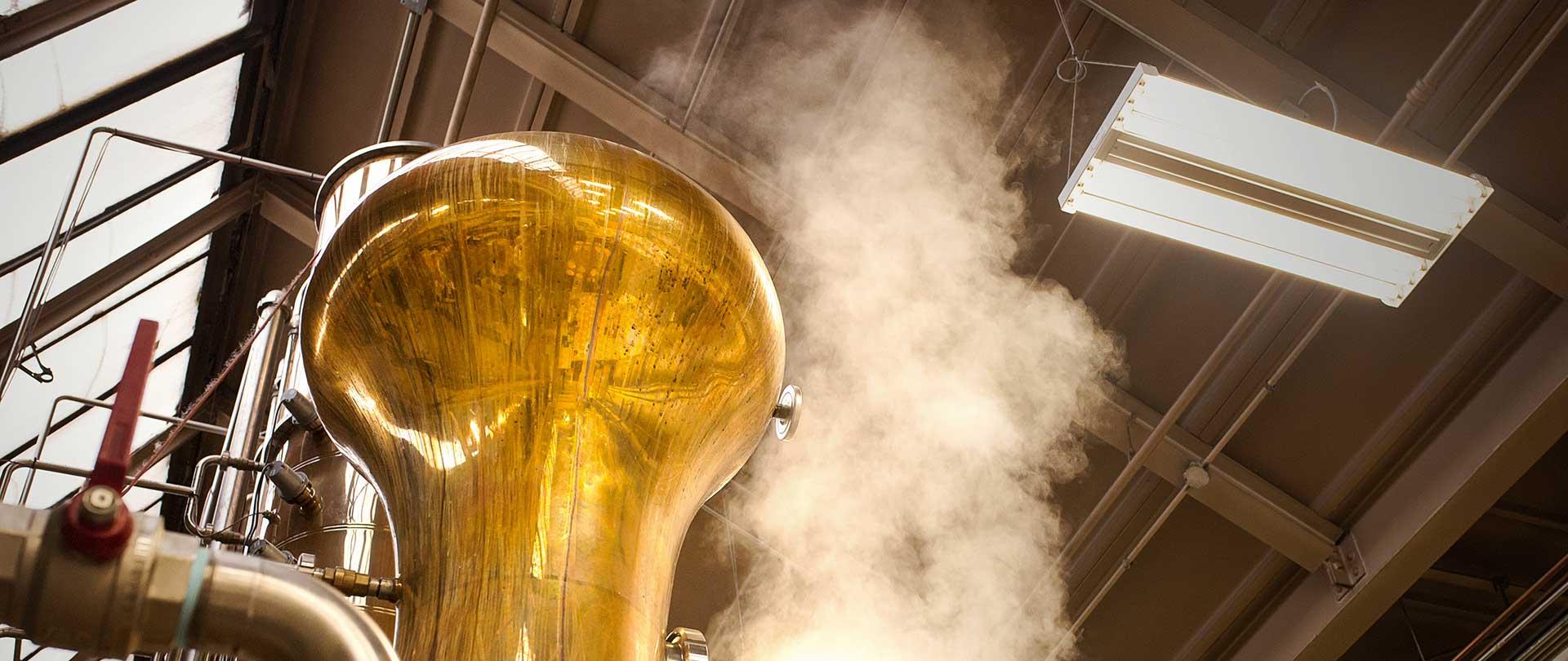 Experience the world of Whisky. – LIQ3 Program